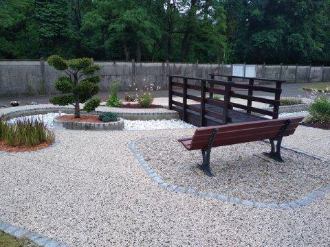 Entreprise de maçonnerie pour travaux d'aménagement extérieur